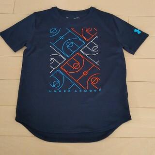 アンダーアーマー(UNDER ARMOUR)のアンダーアーマー Tシャツ(バスケットボール)