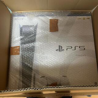 PlayStation - PlayStation5 新品