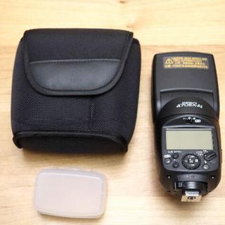 Canon - キャノン スピードライト 470EX-AI Canon ストロボ