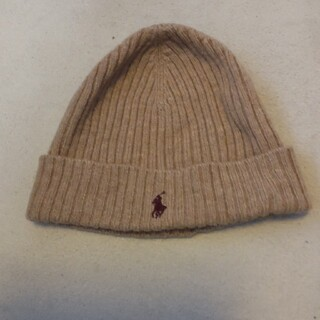 POLO RALPH LAUREN - Polo Ralph Lauren ニット キャップ 帽子 (ベビー)