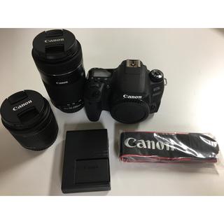 Canon EOS 9000D