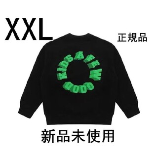 【XXL】A FEW GOOD KIDS パーカー