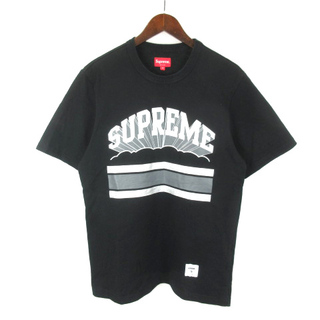 Supreme - シュプリーム 19SS クラウド アーク Tシャツ 半袖 プリント S ブラック