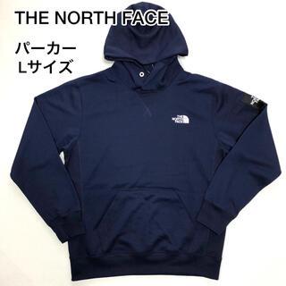 THE NORTH FACE - THE NORTH FACE  ザ・ノースフェイス パーカー ネイビー Lサイズ