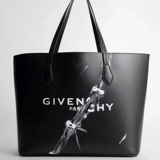 GIVENCHY - GIVENCHY WINGトートバッグ