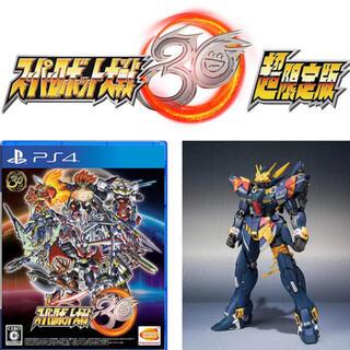 PlayStation4 - 【PS4】スーパーロボット大戦30 超限定版