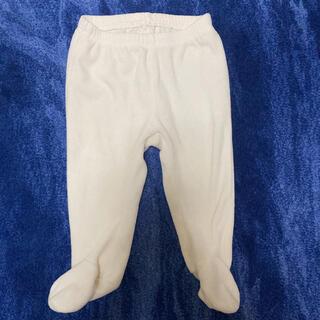 ベビーギャップ(babyGAP)のBabygap 足つき パンツ 70cm(パンツ)