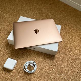 Apple - M1 MacBook Air 2020 8コア16gb 512gb US配列