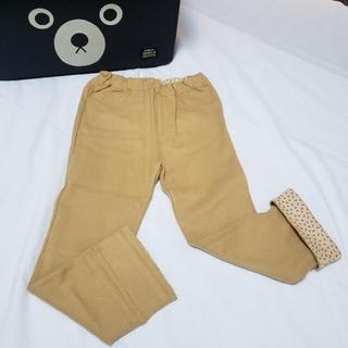 ミキハウス(mikihouse)の【新品タグ付】ミキハウス パンツ 110サイズ(パンツ/スパッツ)