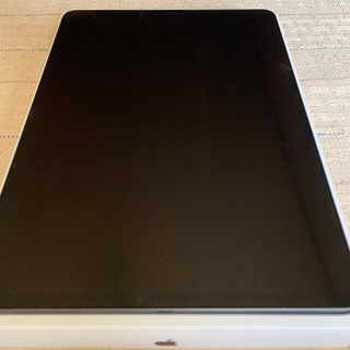 iPad - iPad Pro 12.9 1TB + Apple Pencil 2 セット