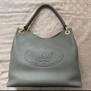 プラダ(PRADA)のプラダ ワンショルダーバッグ(ショルダーバッグ)