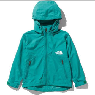 THE NORTH FACE - THE NORTH FACE ノースフェイス コンパクトジャケット 120