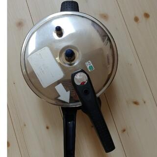 圧力鍋(ドウシシャ)