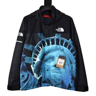ジャケット2枚21000円☆supreme3色70#在庫処分