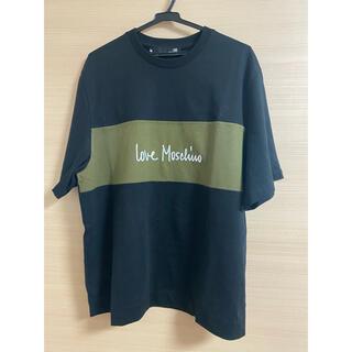 MOSCHINO - moschino Tシャツ