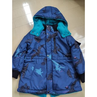 hakka kids - 男児冬用ジャケット 110cm