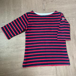 ビームス(BEAMS)のBEAMS mini ボーダーTシャツ(Tシャツ/カットソー)