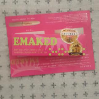 水橋保寿堂製薬 - EMAKED エマーキット まつげ美容液