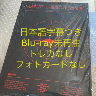 防弾少年団(BTS) - BTS MAP OF THE SOUL ON:E 日本語字幕付 Blu-ray