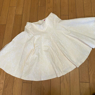 DOLLY GIRL BY ANNA SUI - ドーリーガールバイアナスイ スカート