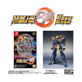 BANDAI NAMCO Entertainment - 【Switch】スーパーロボット大戦30 超限定版 METAL ROBOT魂