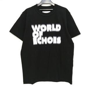 sacai - サカイ 半袖Tシャツ サイズ0 XS メンズ -