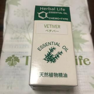 セイカツノキ(生活の木)の生活の木 エッセンシャルオイル ベチバー3ml(エッセンシャルオイル(精油))