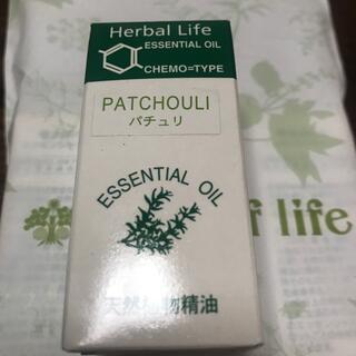 セイカツノキ(生活の木)の生活の木 エッセンシャルオイル パチュリ3ml(エッセンシャルオイル(精油))