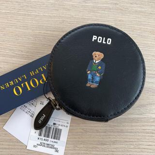 POLO RALPH LAUREN - ラルフローレン ポロベア コインケース 新品未使用 タグ付き