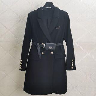 PRADA - プラダ2021秋冬スーツスカート