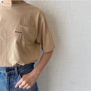HOWDY Tシャツ