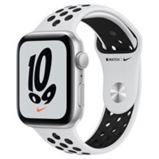 Apple Watch - Apple Watch SE NIKE GPS 44mm未開封
