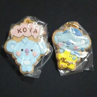 防弾少年団(BTS) - BT21 クッキーチャームコット KOYA