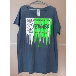 Zumba - Zumba  Glow Tシャツ リメイク ハロウィン
