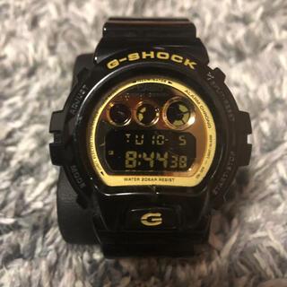 ジーショック(G-SHOCK)の【人気】CASIO G-SHOCK DW(腕時計(デジタル))