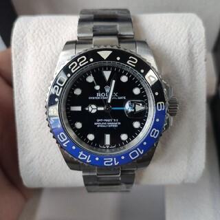 在库!即日発送 メンズ ロレックス 腕時計 自動巻き 40mm SS3
