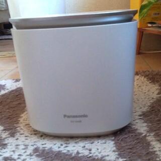 Panasonic - Panasonic スチーマー ナノケア / 温冷・化粧水ミストタイプ EH-S