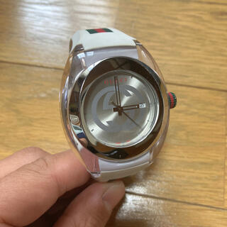 Gucci - GUCCI sync シンク 腕時計