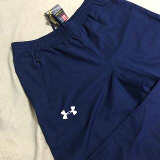 UNDER ARMOUR - メンズ ジャージ ズボン UNDER ARMOUR