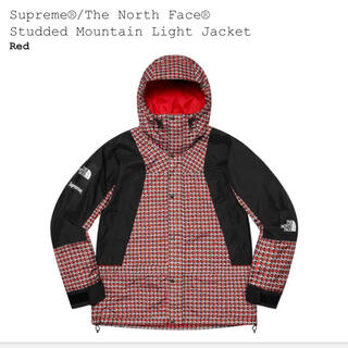 Supreme - The North Face  Mountain Light Jacket