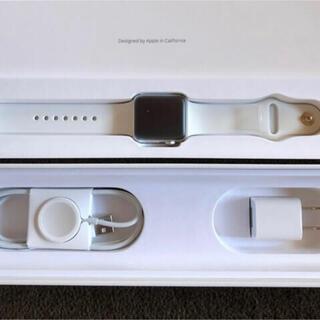 Apple Watch - Applewatch series3 GPS+セルラーモデル 新品未使用品