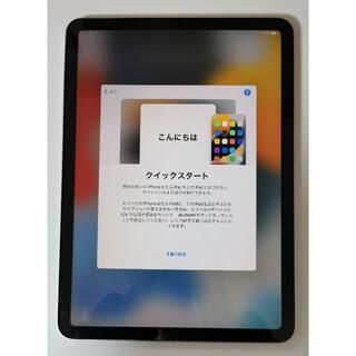 Apple - 【美品】iPad Air 4 64GB Wi-Fiモデル 2021年 おまけ付き