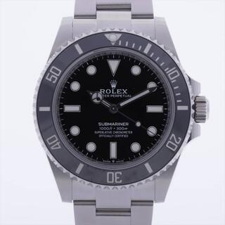 ROLEX - ロレックス サブマリーナ SS   メンズ 腕時計