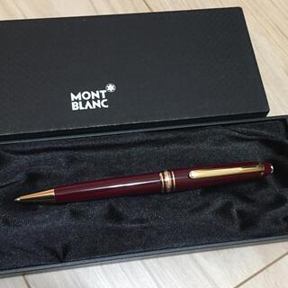 MONTBLANC - モンブラン ボールペン ボルドー