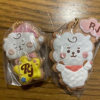 防弾少年団(BTS) - クッキー チャームコット