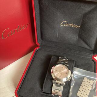 Cartier - Cartier パシャC