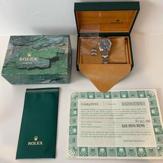 ROLEX - ロレックスエアキング 14000