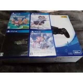PlayStation4 - PlayStation4 プレイステーション4 PS4 本体