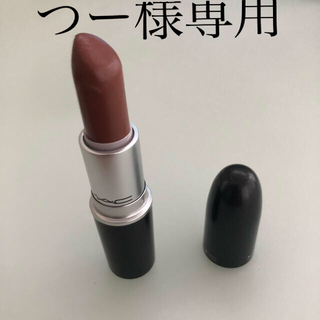 MAC - MAC リップスティック タッチ