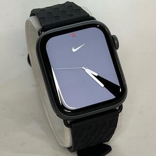 Apple Watch - Apple Watch Series4 Nike アルミ 44mm セルラー